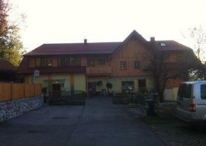 Gasthof - Pension Waldhof