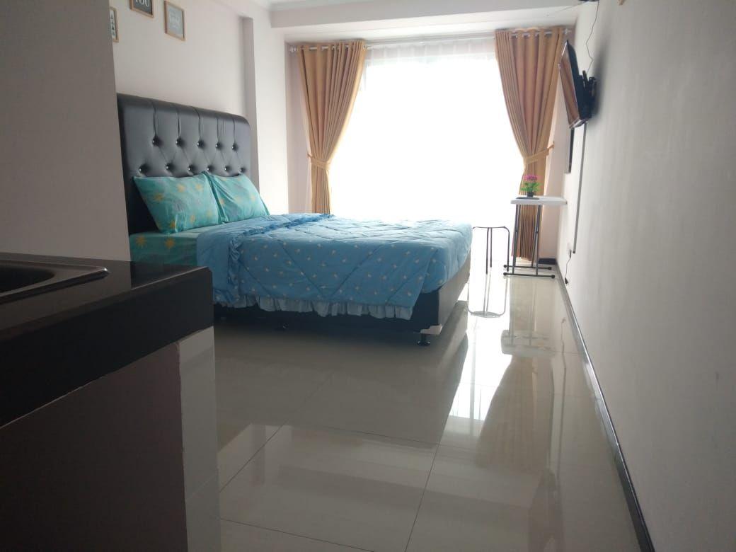 Gateway Pasteur Apartment By SPH, Cimahi