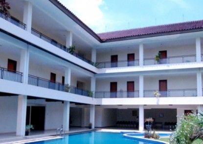 GDW Hotel & Cottage Eksterior