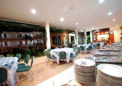 GDW Hotel & Cottage Layanan Private Dining