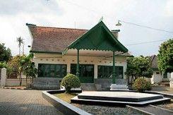 Istana Gabang / Gebang