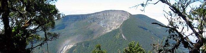 Songolikur Peak