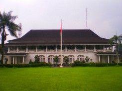 Gedung Karesidenan Bogor