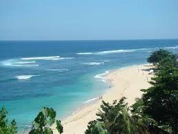 Pantai Geger
