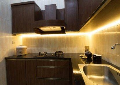 Gemilang Homestay Dapur