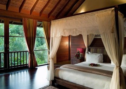 Gending Kedis Luxury Villas and Spa Estate Kamar Tamu