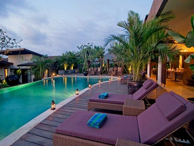 Gending Kedis Luxury Villas and Spa Estate, Badung
