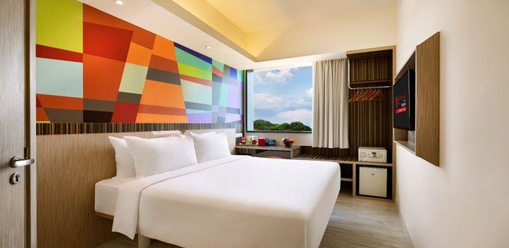 Genting Hotel Jurong, Jurong East