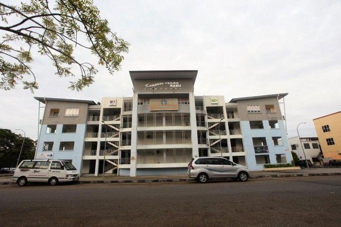 Geopark Inn @ Kuah Town, Langkawi , Langkawi