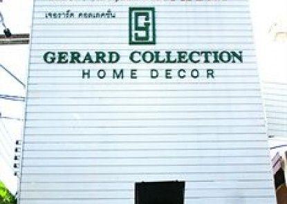 Gerard Habitat