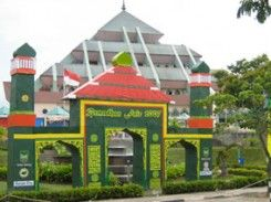 Masjid Raya Batam