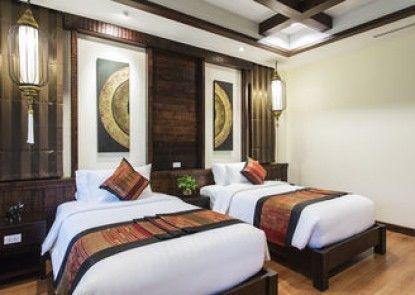 Getaway Chiang Mai Resort & Spa