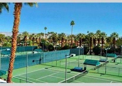 Getaways At Palm Springs Tennis Club