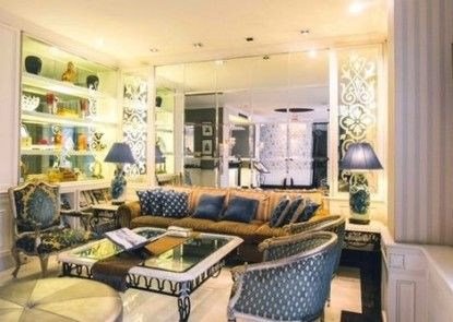 Geulis Boutique Hotel & Cafe