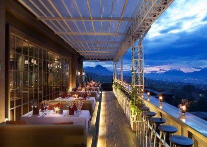 GH Universal Bandung Restaurant Prancis