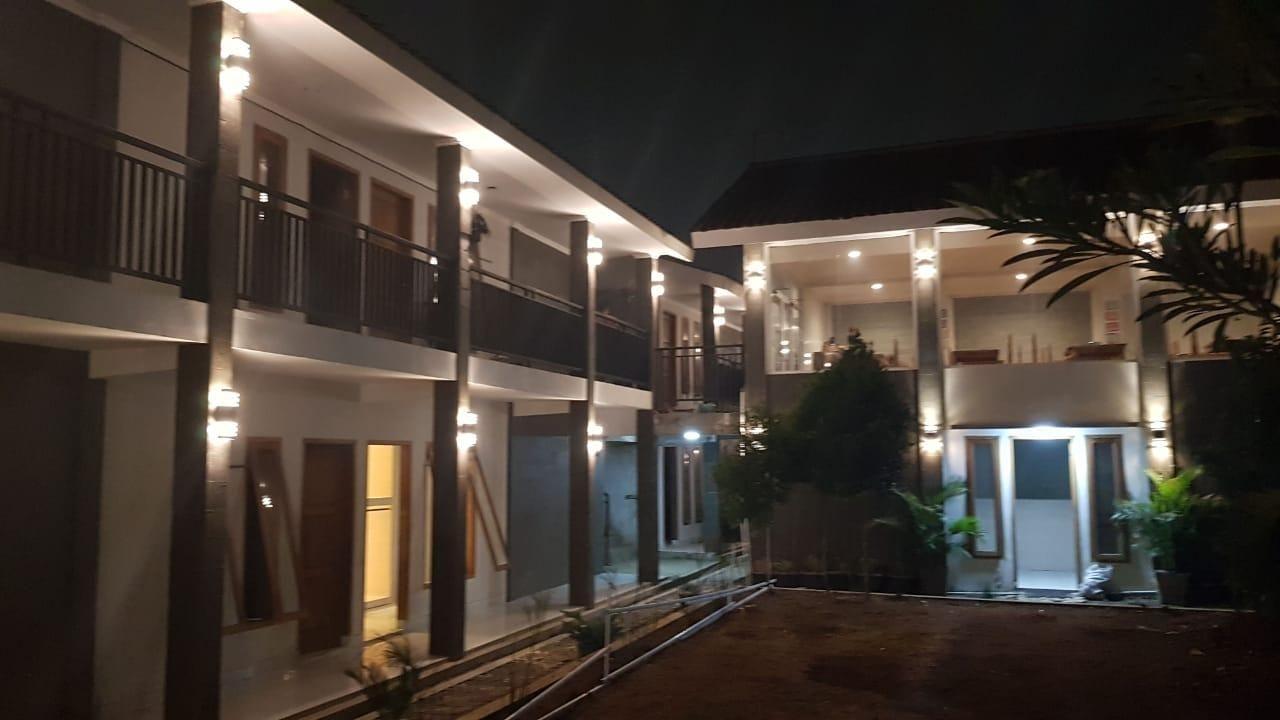 GH Capsule, Jakarta Timur