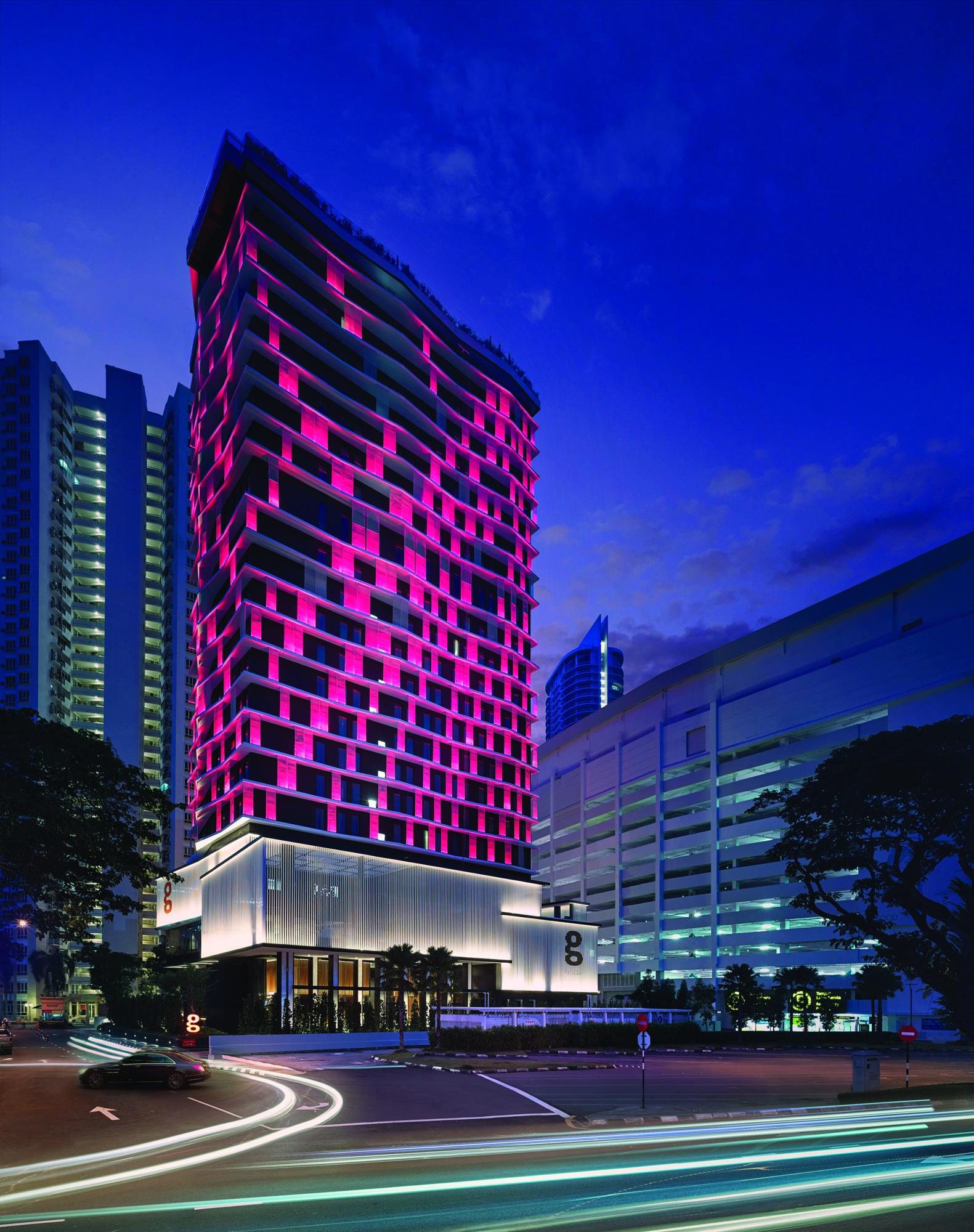G Hotel Kelawai , Pulau Penang