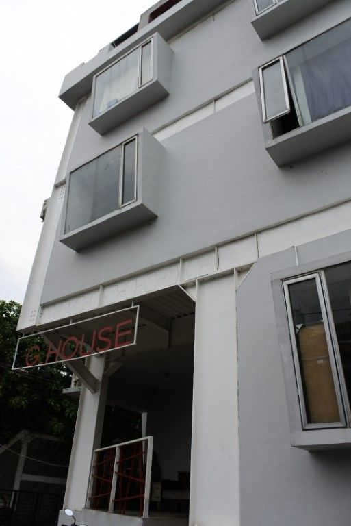 G House, Jakarta Pusat