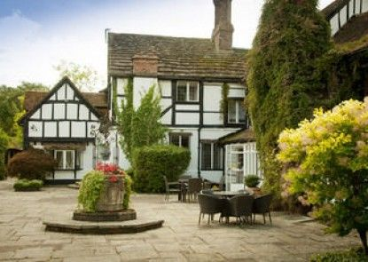 Ghyll Manor Hotel