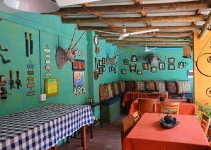 Gibela Backpackers Lodge Durban