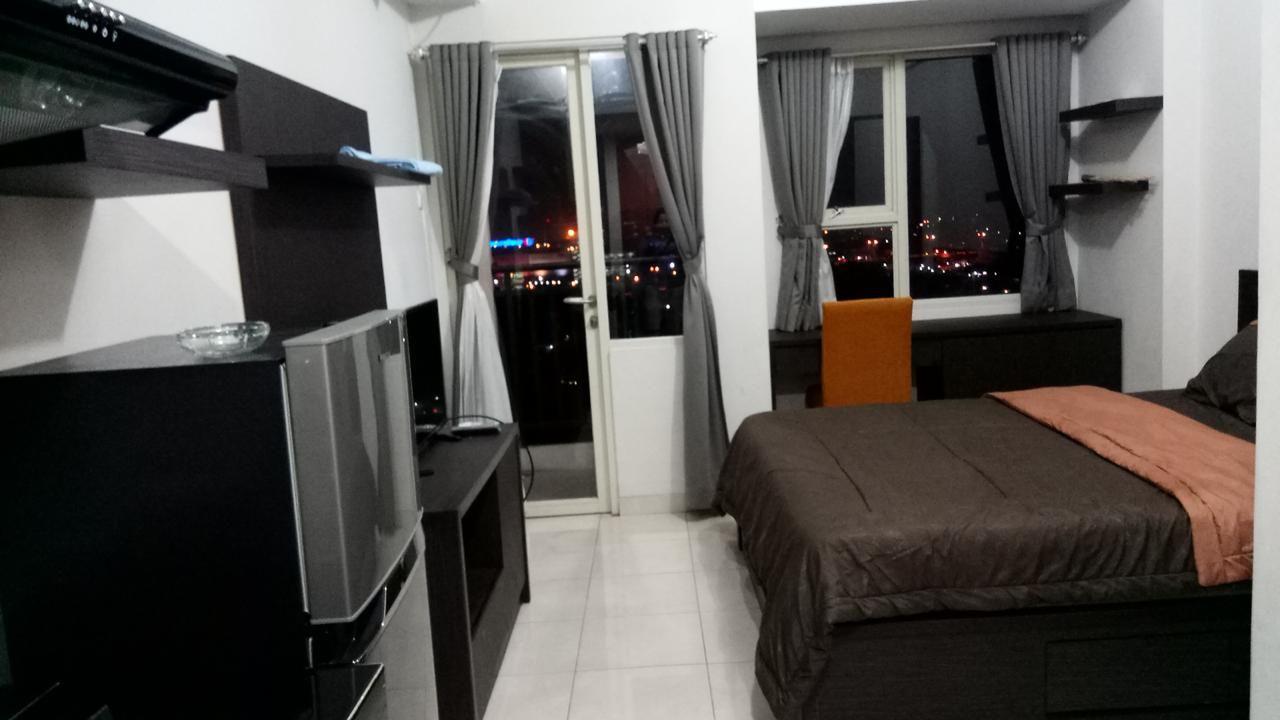 Gif Apartemen Margonda V & IV, Depok