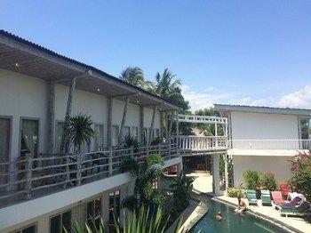 Gili Amor Boutique Resort, Kepulauan Gili
