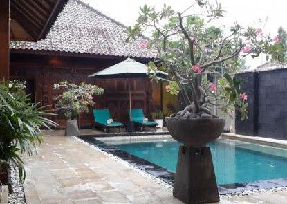 Gili Exotic Villa Teras