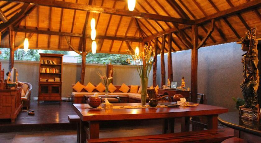 Gili Exotic Villa, Kepulauan Gili