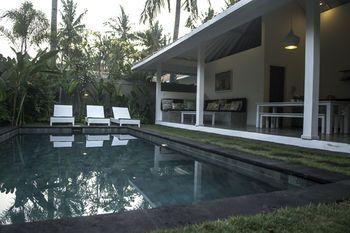 Gili Khumba Villas, Kepulauan Gili