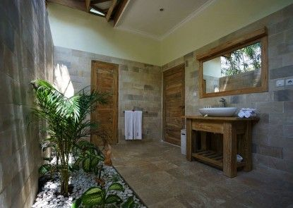 Gili Luxury Villa