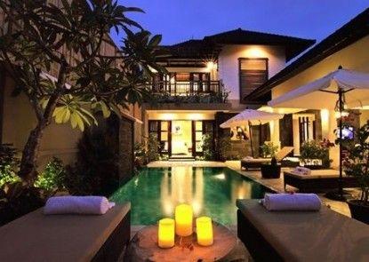 Gili Pearl Villa