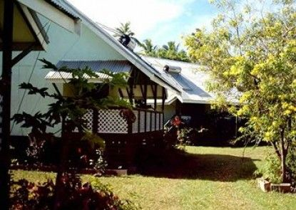 Gina\'s Garden Lodges