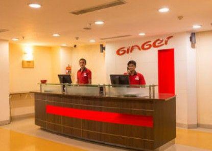 Ginger Chennai-Vadapalani