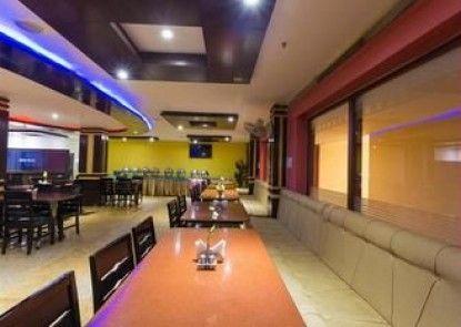 Ginger Hotel - Tirupati