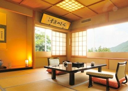 Ginshotei Awashima