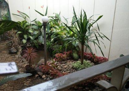 GIO Guesthouse Bogor Taman