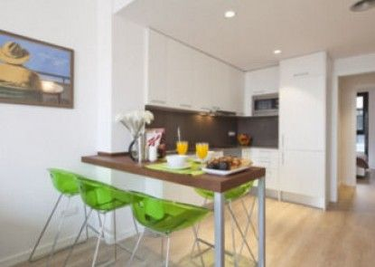 GIR80 Apartments