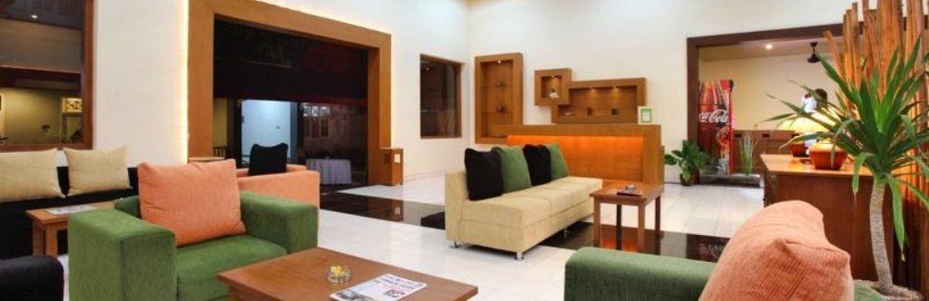Syandana Giri Putri Hotel Lombok, Mataram