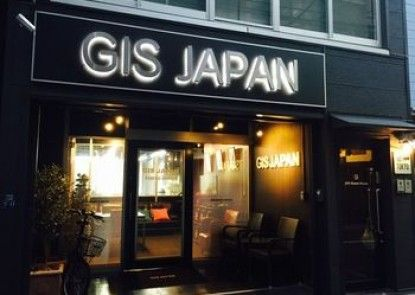GIS Guest House Tokyo