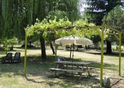 Gites Les Orchidées de la Loire