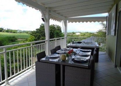 Gite Tropic Vacances