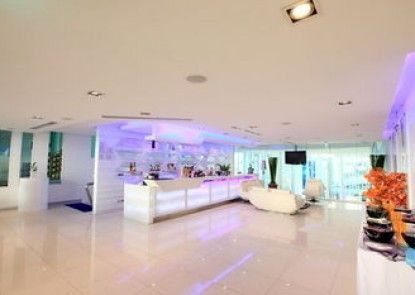 Glacier Hotel by Infinity Hotels and Resorts
