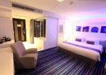 Pesan Kamar Premium Room di Glacier Hotel by Infinity Hotels and Resorts