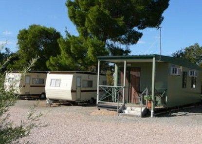 Gladstone Caravan Park - South Australia