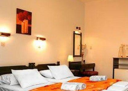 Glaros Hotel Ios