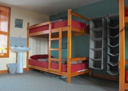 Glebe Barn - Hostel
