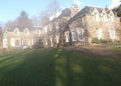 Glenmore Country House B & B