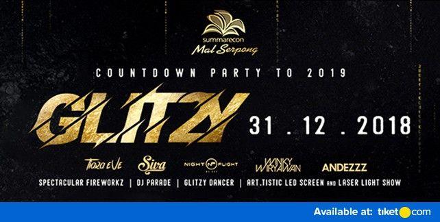 Glitzy 2018