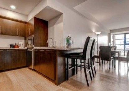 Global Luxury Suites at Kenmore Square