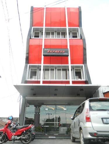 Global Express Hotel, Palangka Raya